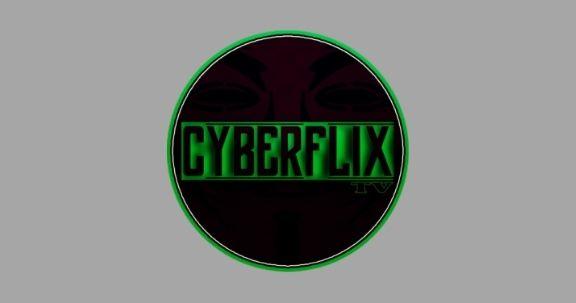 cyberflix tv apk main image